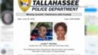 Amber Alert issued for missing 8-year-old Tallahassee boy
