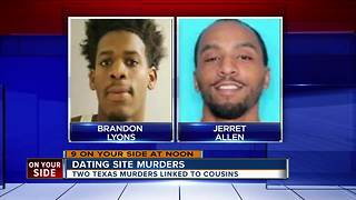 Dating app murders - Video