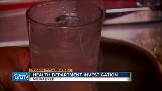 Health Department is under investigation after hundreds of children test high for lead - Video