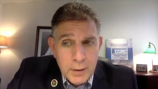 Virg Bernero announces run for mayor and addresses sexual harassment allegations