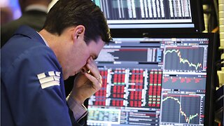 Wall Street suffers over U.S. - China trade negotiations