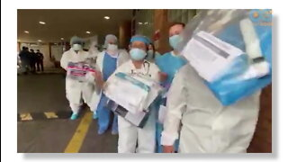 This Hero is Getting PPE to Hospital Workers - Only Good Heroes