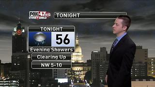 Dustin's Forecast 7-7 - Video