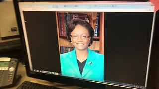 MCC names new chancellor, Dr. Kimberly Beatty - Video