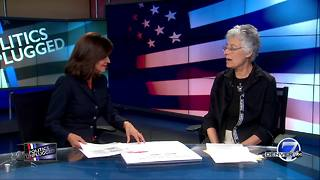'Down ballot' candidates often forgotten by voters during elections - Video