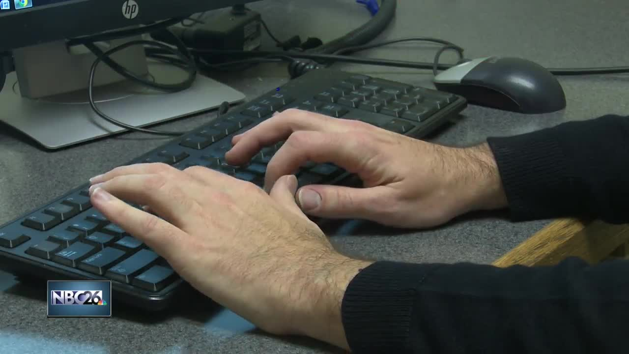 Authorities warn about holiday scams