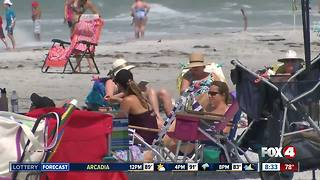 Scott makes it clear: Florida isn't privatizing beaches - Video