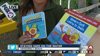 What you need to know to stay safe on the water 8 a.m. hit - Video