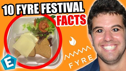 10 insane Fyre Festival facts that will blow your mind