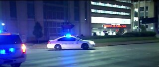 NATIONAL: 4 officers shot during protest in St. Louis