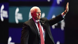 What's Next For Vice President Pence?