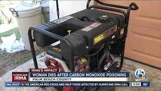St. Mary's: carbon monoxide poisoning on the rise after Hurricane Irma - Video