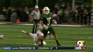 Friday Football Frenzy (Part 2) for Sept. 7, 2018 - Video