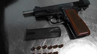 TSA: Record number of guns found at airport checkpoints