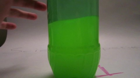 Glow in the dark Mountain Dew is a hoax!?