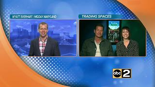 Trading Spaces - Video