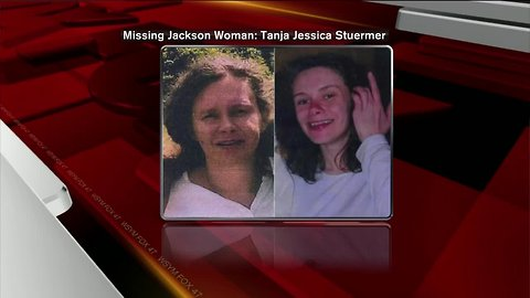 Police need help finding missing woman in Jackson
