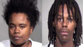 PD: Child dies at hospital, caregivers arrested - ABC 15 Crime - Video