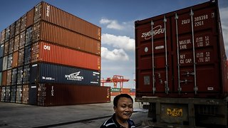 China Enters The Trade War With Reluctance — And Defiance - Video