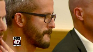 Man who killed pregnant wife, kids avoids death