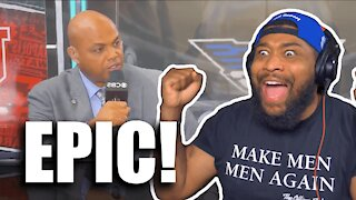 Charles Barkley DID IT AGAIN DESTROYING THE FAKE NARRATIVE OF DIVISION