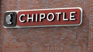 Chipotle Hits Record High During Coronavirus Pandemic