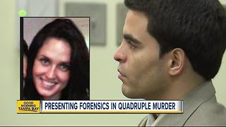 State Attorney to present forensic evidence in Adam Matos trial - Video