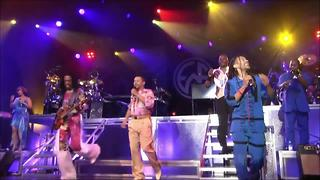 Earth,Wind & Fire & Chic's Nile Rodgers