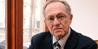 The U.S.Senate Cannot Hold a Legitimate Impeachment Trial for 'Citizen' Trump! Prof Dershowitz!
