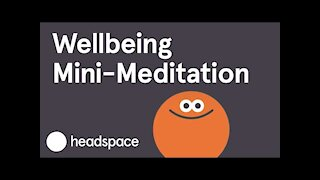 Sunday Scaries | A Mini-Meditation for Our Wellbeing this Week