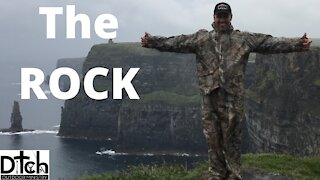 """Who's """"The Rock""""?"""