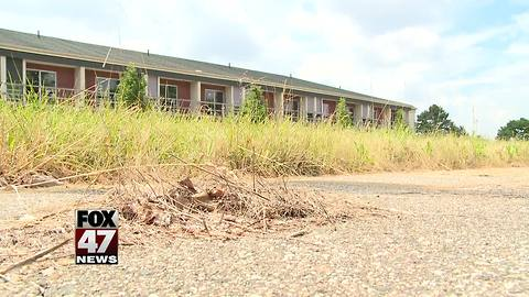 Project to transform former hotel into housing