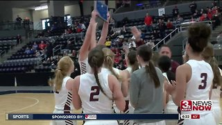 Papillion-La Vista girls win their first Metro Holiday Tournament