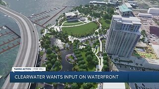Imagine Clearwater: City asking for input on plans to redesign downtown waterfront