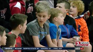 Norris vs. Platteview - Video