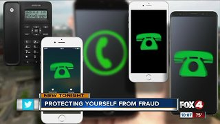 Florida ranks number one for fraud complaints