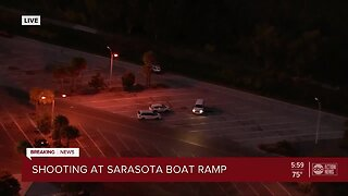 Sarasota shooting under investigation
