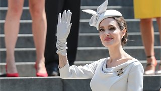 Angelina Jolie Could Join MCU