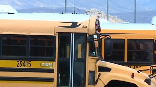 CCSD encourages parents to register for school bus routes now to avoid hassles later - Video