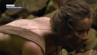 McCall woman competes on Discovery Channel's Naked and Afraid