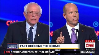 Fact-checking the first night of the Democratic Presidential Debates in Detroit