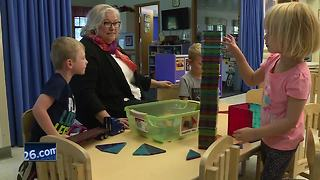University Children's Center Director calling it a career after 37 years