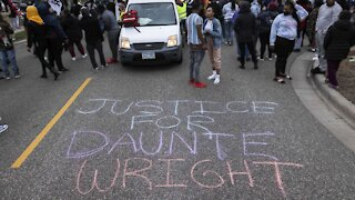 Reports: Charges Expected Wed. In Police Shooting Of Daunte Wright