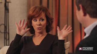 On healing: Reba McEntire shares her story | Rare Country - Video