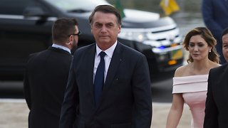 Brazil's New President Issues Sweeping Policy Changes