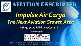 The Next Aviation Growth Area