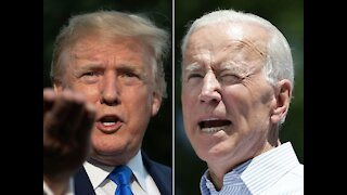 Biden is crushing the minorities Trump helped