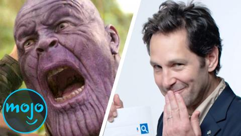 Top 10 Most Insane Avengers Endgame Fan Theories