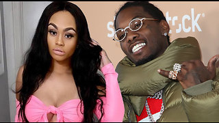 Offset Cheated On Cardi B With Nicki Minaj's Friend