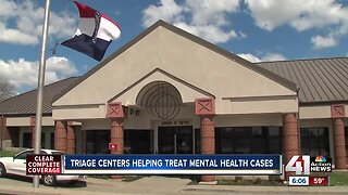 KC mental health crisis center continues to see high demand